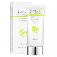 Benton Papaya-D Sun Cream SPF 38 50 g