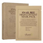 Benton Snail Bee High Content Mask 20 g