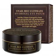 Benton Snail Bee Ultra Hydrogel Eye Patch 60 Stk.