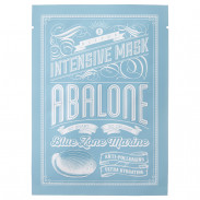 BLITHE Blue Zone Marine Mask Abalone 25 g