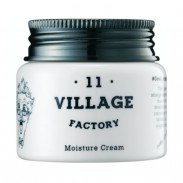 11 Village Factory Moisture Cream 55 ml