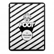 11 Village Factory Relax-Day Foot Mask 15 g