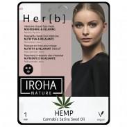 Iroha Nourishing & Relaxing Gesichtsmaske