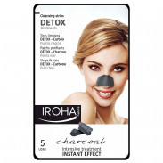 Iroha Detox Nasen Pads, 5 Anwendungen