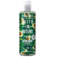 Faith in Nature Avocado Shampoo 400 ml