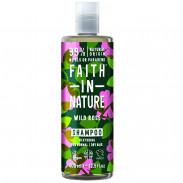 Faith in Nature Wild Rose Shampoo 400 ml