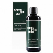 Green + The Gent Face Tonic 100 ml