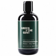 Green + The Gent Shampoo & Body Wash 250 ml