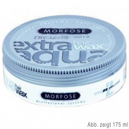 Morfose Gel Wax Extra Aqua 150 ml