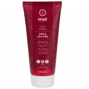 Khadi Ayurvedic Elixir Shampoo Amla Volume 200 ml