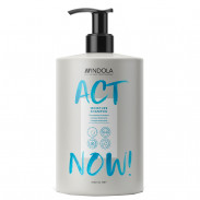 Indola Act Now! Moisture Shampoo 1000 ml