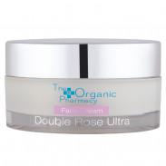 The Organic Pharmacy Double Rose Ultra Face Cream 50 ml