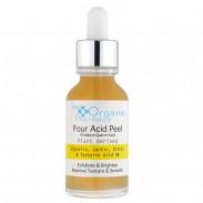 The Organic Pharmacy Four Acid Peel Serum 5 % 30 ml