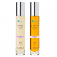 The Organic Pharmacy Antioxidant Duo Gel & Serum 2 x 35 ml