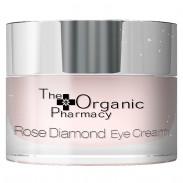 The Organic Pharmacy Rose Diamond Lifting Eye Cream 10 ml