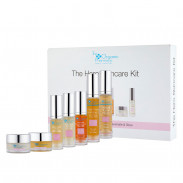 The Organic Pharmacy Hero Skincare Kit