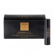 oolaboo SUPER FOODIES DNA emergency lipstick SPF 30
