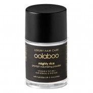 oolaboo MIGHTY RICE prompt volumizing powder 10 g