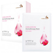 Aroma Yong Aromatherapy Mask geranium 6 Stk.