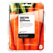 Farmskin Superfood Salad Facial Carrot Smoothing Sheet Mask 15 ml