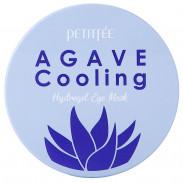 Petitfée Agave Cooling Hydrogel Eye Mask 30 Stk.