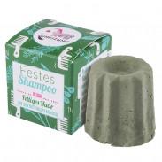 Lamazuna Festes Shampoo Wilde Kräuter 55 g