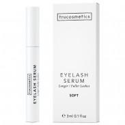 trucosmetics Eyelash Serum Soft 3 ml