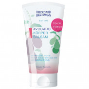Hildegard Braukmann Body Care Avocado Körper Balsam 150 ml