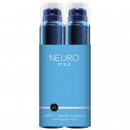 Paul Mitchell Neuro Liquid Protect HeatCTRL Iron Spray Duo 2x 205 ml