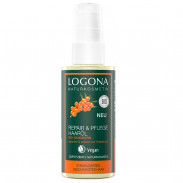 LOGONA Repair & Pflege Haaröl Bio-Sanddorn 75 ml