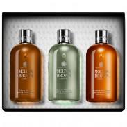 Molton Brown Bathing Trio Gift Set For Him