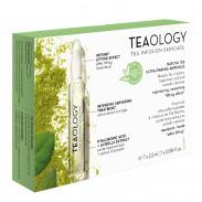Teaology Matcha Tea Ultra Firming Ampoules 7 x 2,5 ml