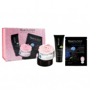 Teaology Hydrating and Glowing Beauty Routine