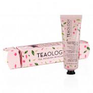 Teaology Black Rose Tea Hand & Nail Cream 75 ml