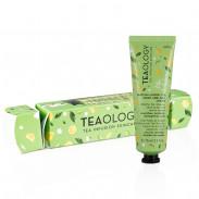 Teaology Matcha Lemon Tea Hand & Nail Cream 75 ml