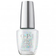 OPI Shine Bright Collection Infinite Shine All A'twitter in Glitter 15 ml
