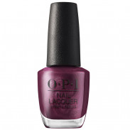 OPI Shine Bright Collection Nail Lacquer Dressed to the Wines 15 ml