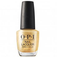 OPI Shine Bright Collection Nail Lacquer This Gold Sleighs Me 15 mlOPI Shine Bright Collection Nail Lacquer This Gold Sleighs Me 15 ml