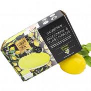 Waschies Abschminkpads & Waschpads Gelb 7er Pack