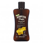 Hawaiian Tropic Protective Dry Oil (SPF8) 100 ml