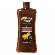 Hawaiian Tropic Protective Dry Oil (SPF15) 100 ml