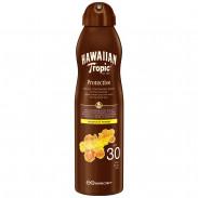 Hawaiian Tropic Protective Dry Oil C-Spray (SPF 30) 177 ml