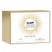 Klapp Cosmetics Repagen Exclusive Face Care Set