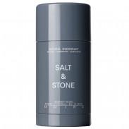Salt & Stone Deo Vetiver + Lemongrass + Sandalwood 75 g