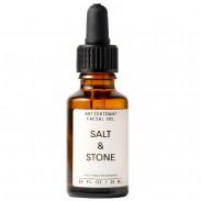 Salt & Stone Antioxidant Hydrating Facial Oil 25 ml
