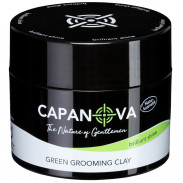 CAPANOVA Green Grooming Clay 79 g