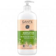SANTE Family Bodylotion Bio-Ananas & Limone 500 ml