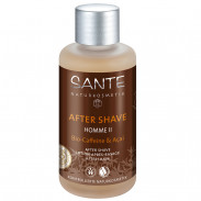 SANTE Homme II After Shave Bio-Acai 100 ml