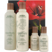 AVEDA Rosemary Mint Haar- & Körperpflege Set