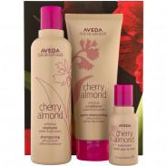 AVEDA Cherry Almond Haar- & Körperpflege Set